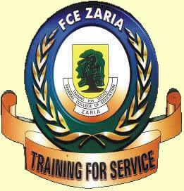 FCEZaria ABU Admission List