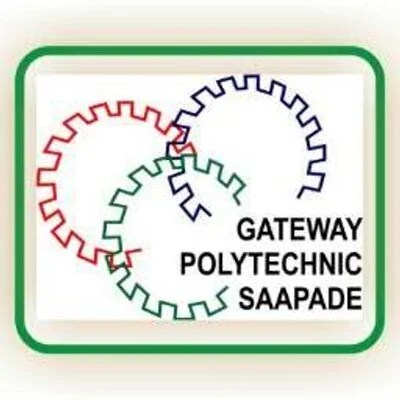 Gateway ICT Polytechnic Post UTME Form