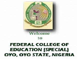 2018/2019 Federal College of Education Admission List