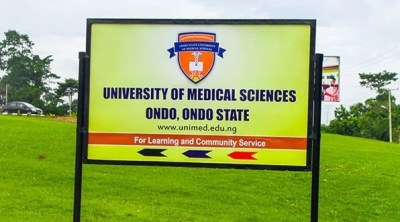 ondo state university of medical sciences - UNIMED School Fees Schedule  is Out  For 2017/2018 Online