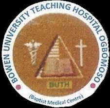BUTH School of Nursing Admission Form