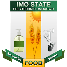 Poly State ND & HND weekend part-time admission form.