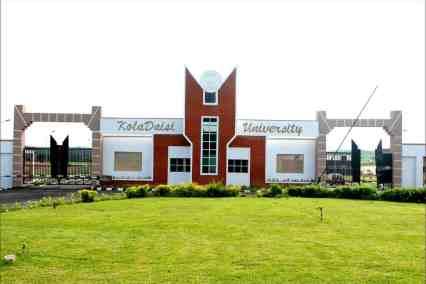 NUC Approves Law, 6 Other Degree Programmes for KolaDaisi University (KDU)