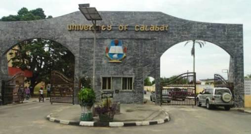 UNICAL Pre-degree Admission List