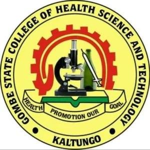 Gombe State College of Health Sciences and Technology Kaltungo Post UTME Form2020/2021