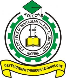 Ifo College of Management & Technology (IFOTECH) Post UTME Form