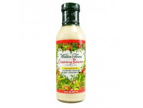 Walden Farms Creamy Italian Dressing 355 ml DámeProteincz