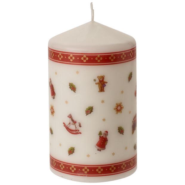 Svíčka s motivem hraček, kolekce Winter Specials - Villeroy & Boch