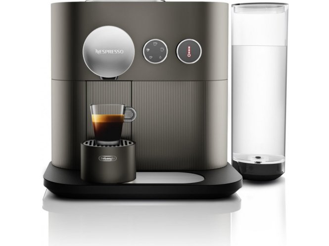How To Descale Delonghi Nespresso Coffee Machine | Bruin Blog