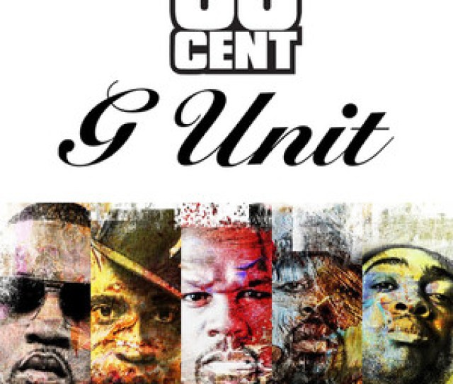 50 Cent G Unit At House Of Blues