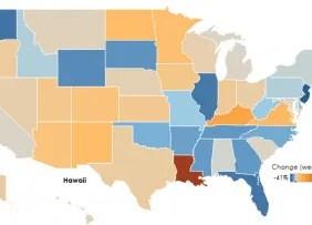 USA Map