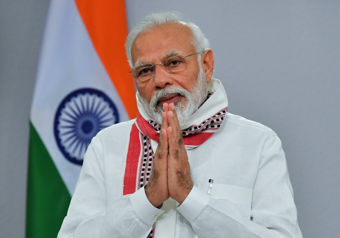 PM addresses the nation for 4th time in 4 Weeks in India's fight ...