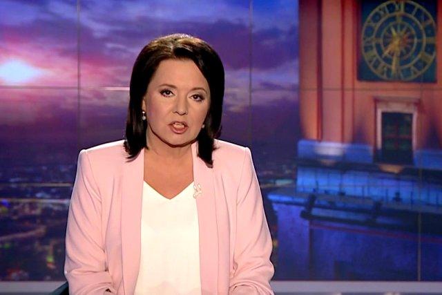 """Oto najlepszy dowód na utratę wiarygodności TVP. """"Wiadomości"""" i Teleexpress"""" straciły setki tysięcy widzów"""