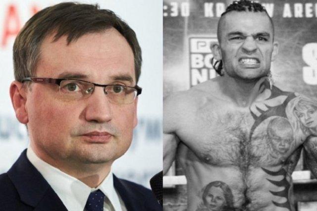 Ministerstwo Sprawiedliwości zabrało głos ws. śmierci Dawida Kosteckiego i Brunona Kwietnia.
