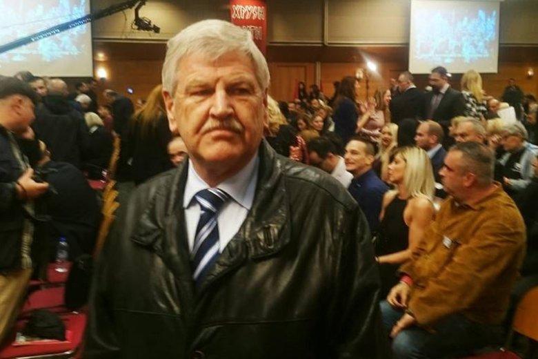 Udo Voigt ma na Facebooku wielu fanów wśród sympatyków skrajnej prawicy