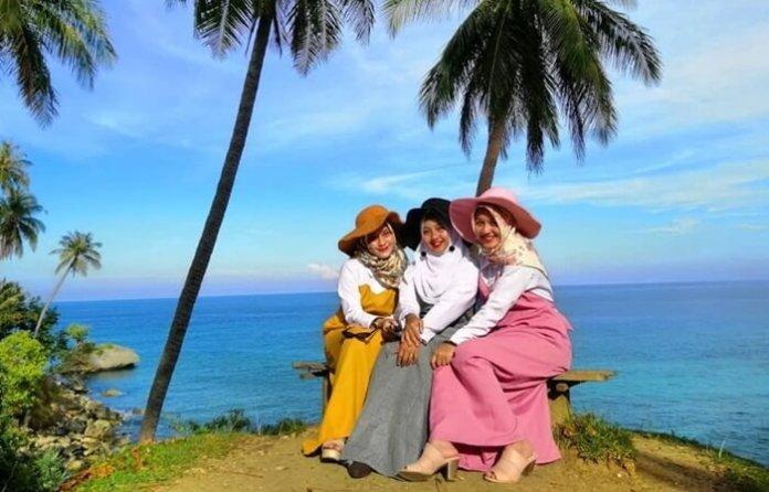 11 Tempat Wisata Aceh Mengagumi Ciptaan Allah Di Bumi Serambi Mekah