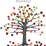 Thanksgiving Printables For Kids Natural Beach Living