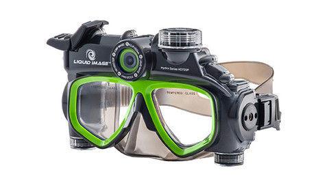 LIQUID IMAGE Hydra Series HD 720P 305G | Nay.sk