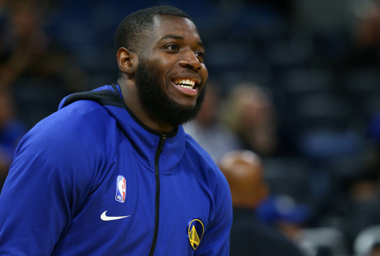 Reports: Jazz buys Eric Paschall in exchange with Warriors
