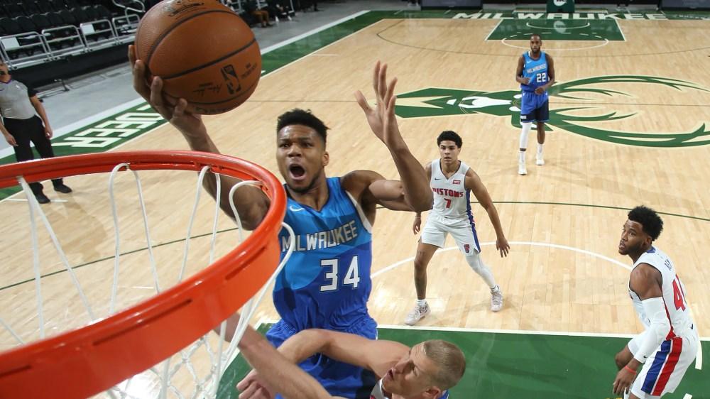 DET vs MIL Jan 4, 2021 | NBA.com