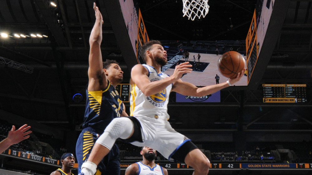 Game Rewind: Pacers 107, Warriors 111 | Indiana Pacers
