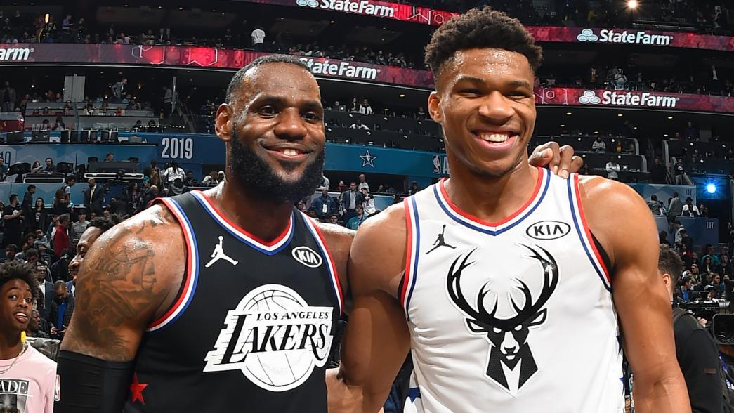 NBA All-Star Draft: How it all works GettyImages 1125539154