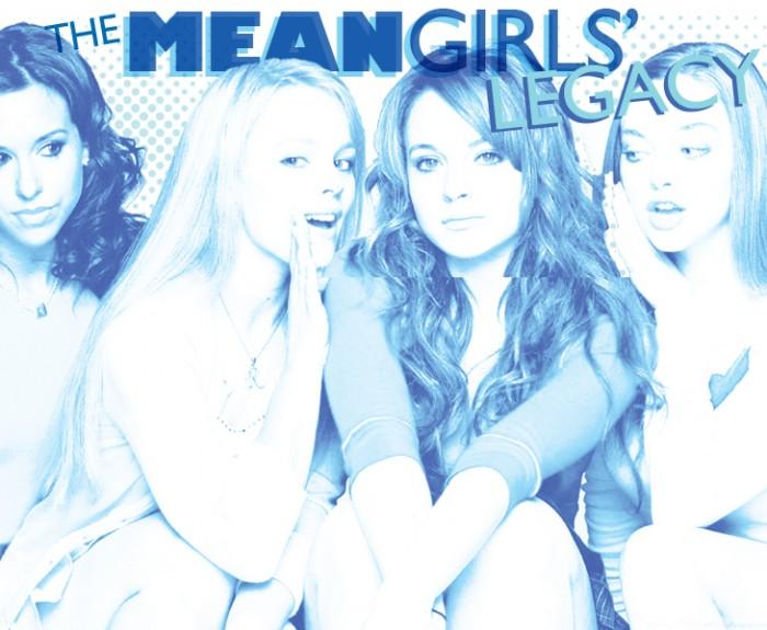 mean girls WEB