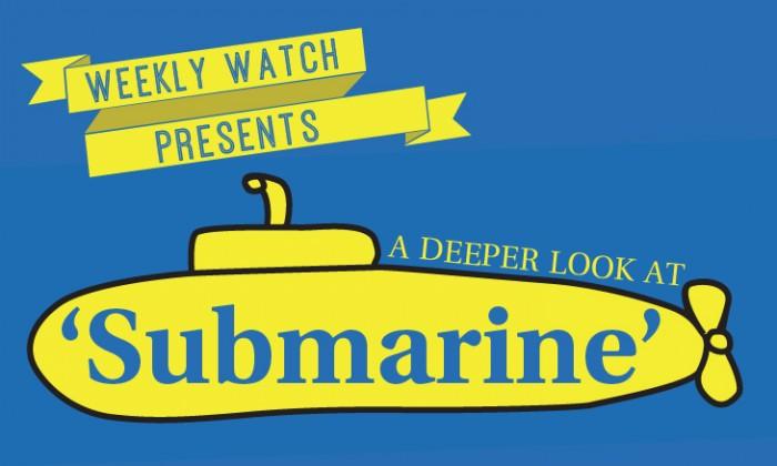 WEB weekly watch