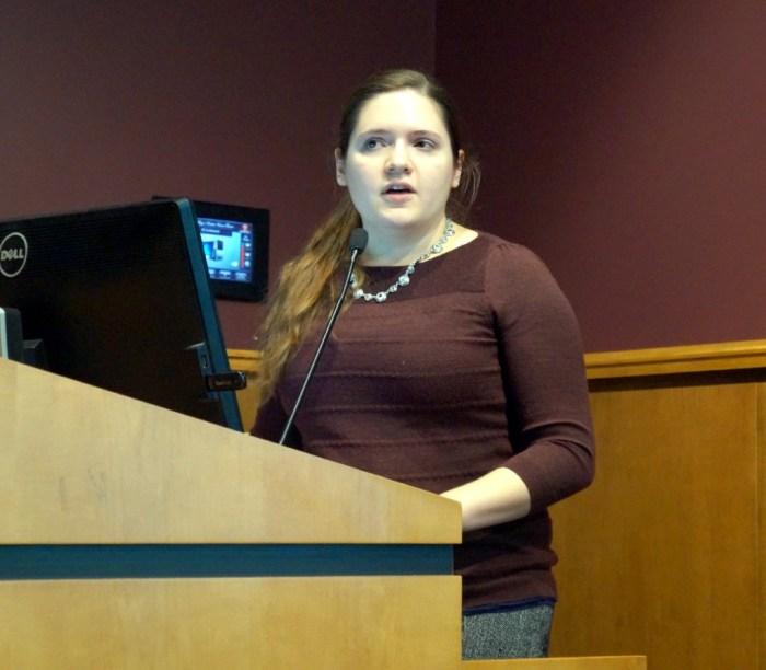 SMC Study Abroad, Caitlyn Jordan