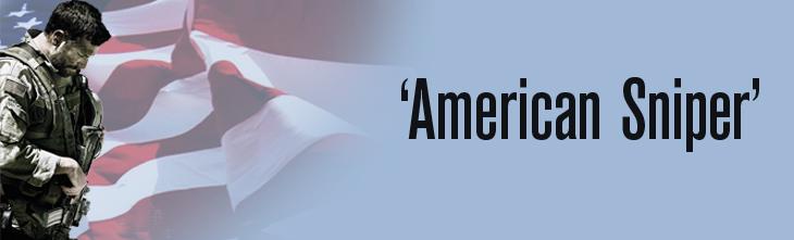 American Sniper' // The Observer
