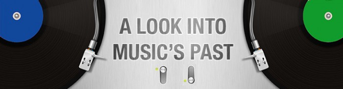 A Look Into Music's Past_WEB