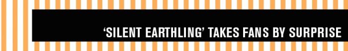 'SilentEarthling'_Web