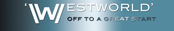 Westworld web
