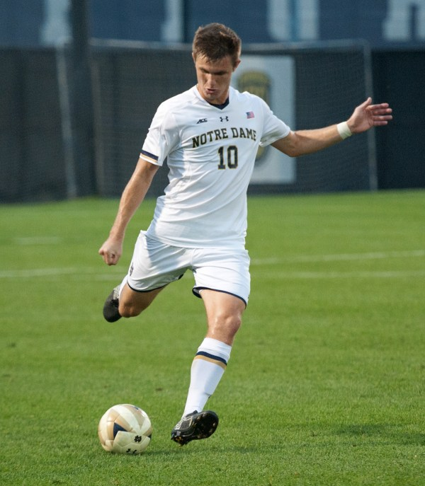 Notre Dame looks to continue momentum in top-10 clash ...