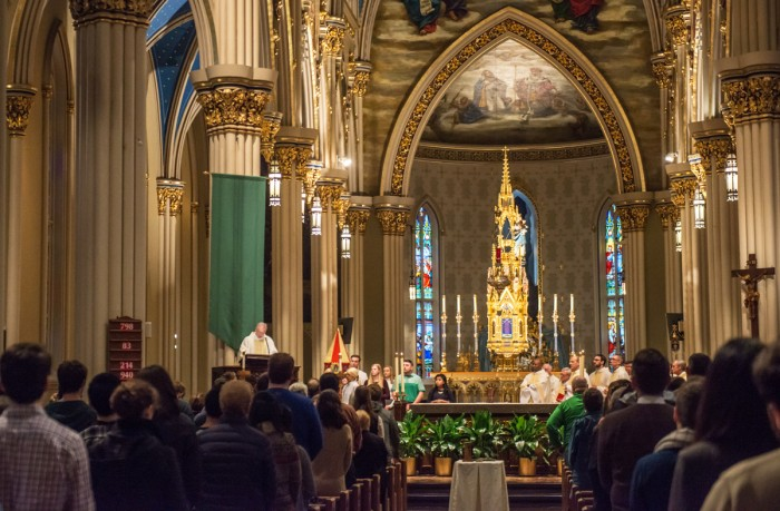 Immigration Mass, Katelyn Valley, The Observer