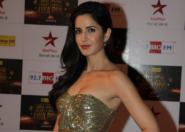 Katrina Kaif excited to take up action genre