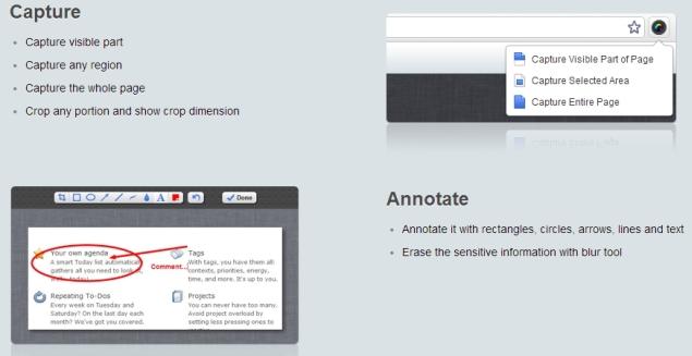 how to take screenshots in mac