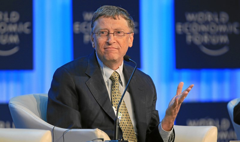 Bill Gates Says 'Will Look Into' Age of Empires Sequel