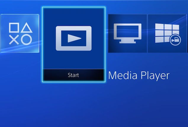 How To Play Videos Music And Photos On Your PS4 NDTV