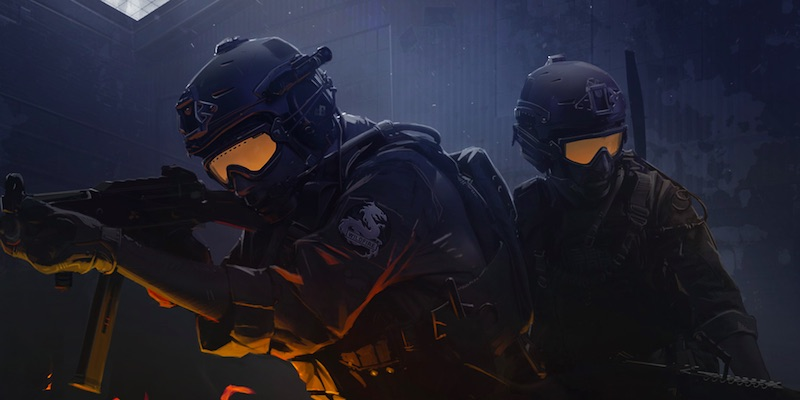 Counter Strike Global Offensive Update Insults Turkey