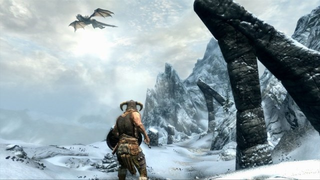 The Elder Scrolls V: Skyrim Is Coming to PS VR