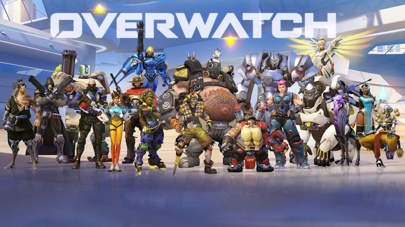Overwatch Release Date Revealed Technology News