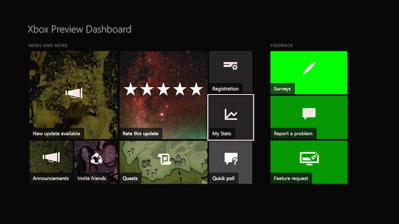 Xbox One Preview Program Invites To Become Scarce