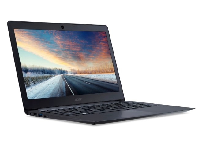 Acer TravelMate X349 Ultraportable Laptop Launched: Price, Specifications, and More