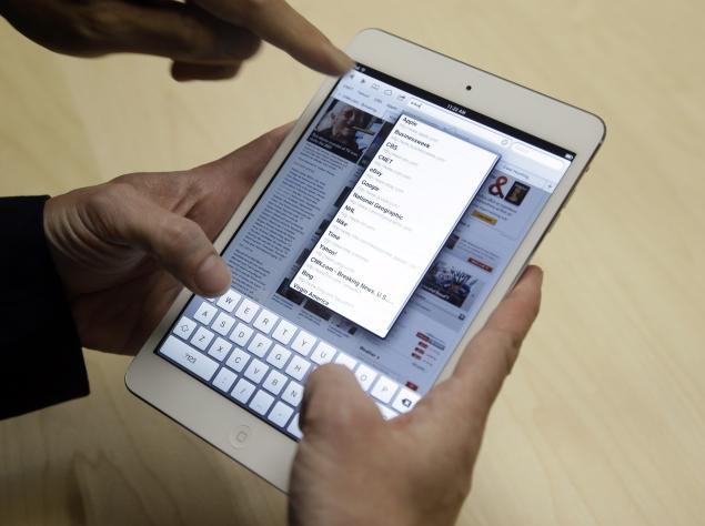 Обзор iPad Mini и общие впечатления от использования