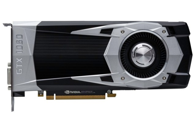 Nvidia GeForce GTX 1060 Announced, Available from July 19 Priced at Rs. 22,999