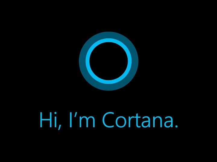Windows 10 Creators Update Can Be Set Up Using Just Your Voice, With Cortana