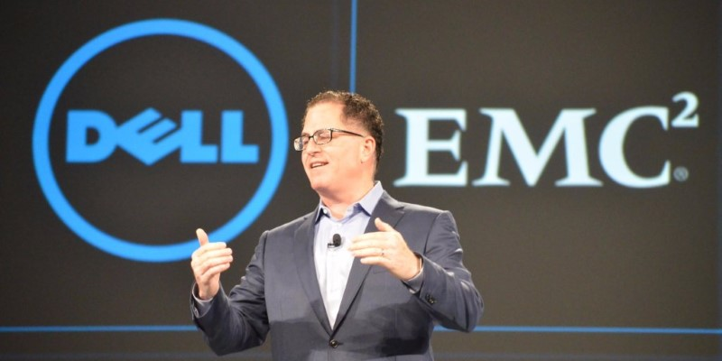 Image result for Dell, EMC Set to Complete Merger on Sept. 7 in Biggest Tech Deal
