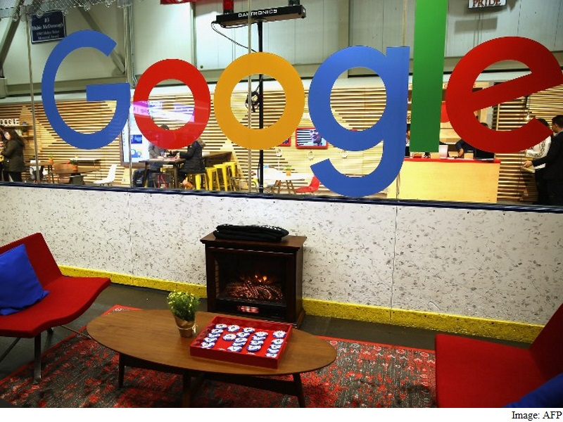 EU Said to Fine Google With Record Fine This Week