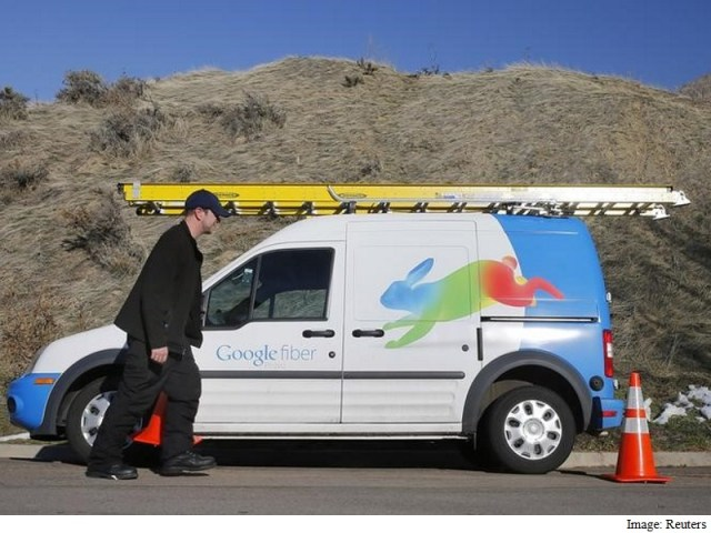 Google Fiber Phone Service Launched With Unlimited Domestic Calling